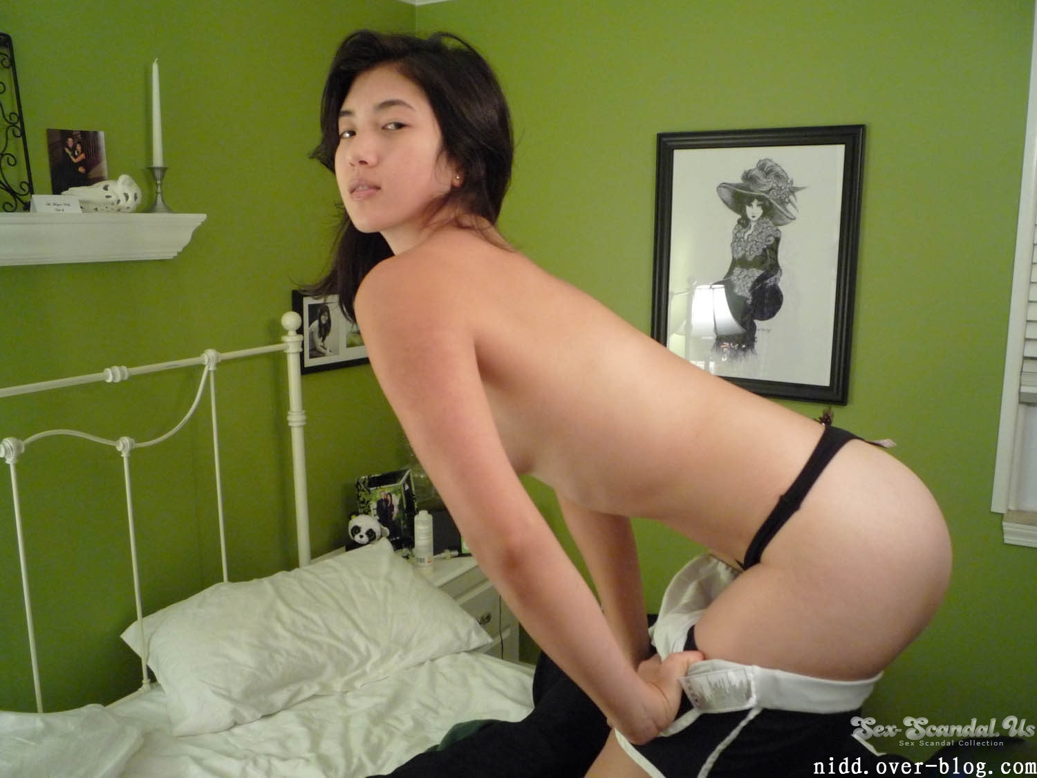 michelle lay anal maniacs